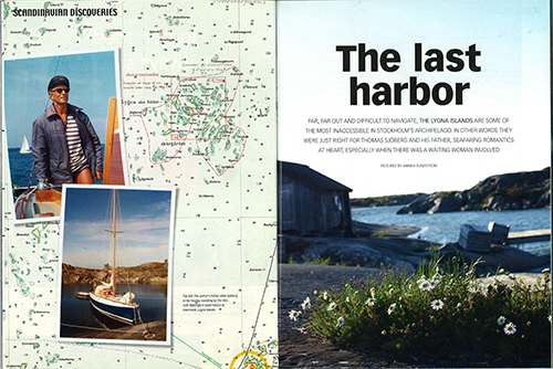 The last harbor-1
